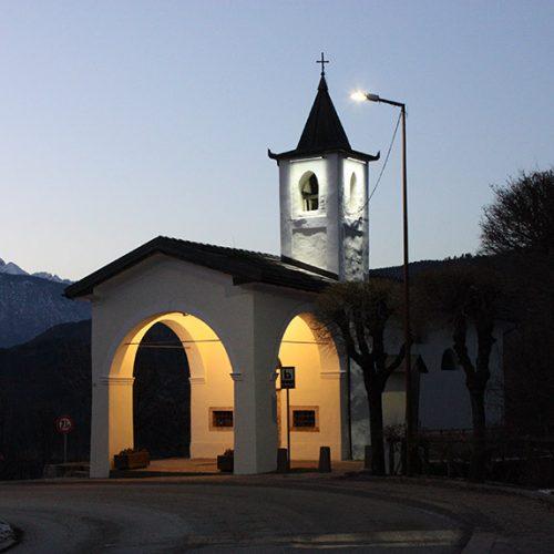 Impianti illuminazione a led per valorizzare gli edifici storici