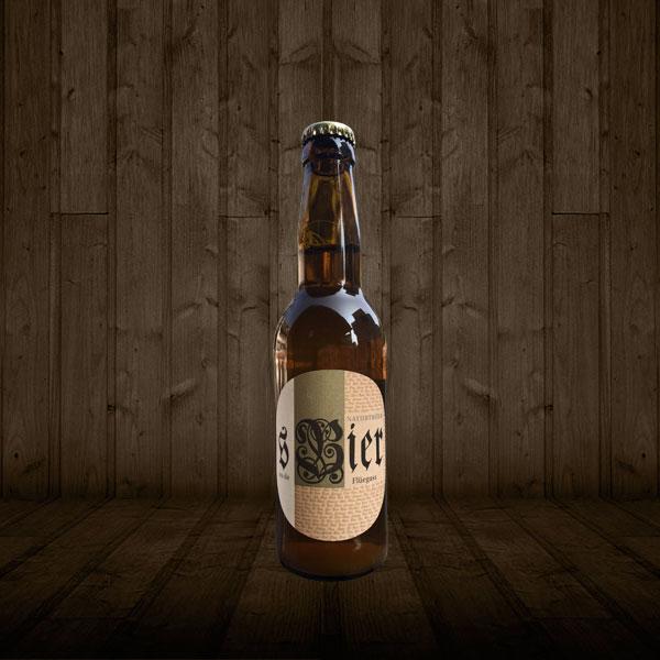 sBier | Flaschen 33 cl